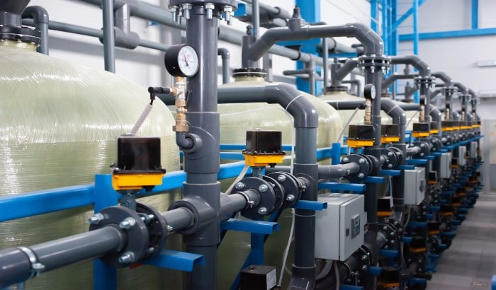 Why Water Treatment Systems Are a Must for Utah County Homes?