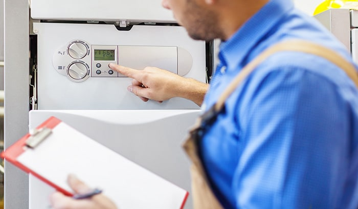 Here's Why You Should Leave Water Heater Repair To The Pros
