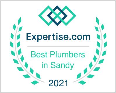 Expertise.com Best Plumbers in Sandy Utah 2021